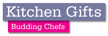 Kitchen Gifts for Budding Chefs
