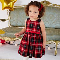Baby's Dresses