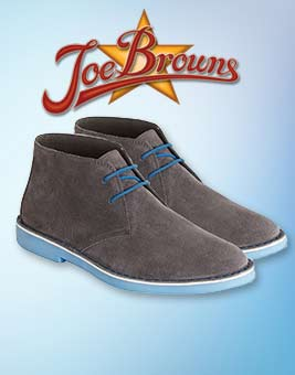 Joe Browns Footwear
