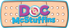 Doc McStuffins logo