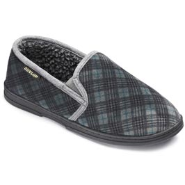 Patterned slipper