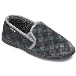 Patterned slipper