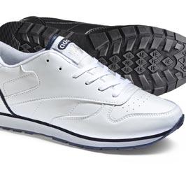 Standard & wide footwear