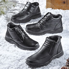 Cushion Walk Shoes