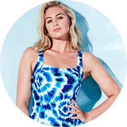 Shapewear Swimwear