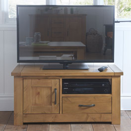 TV & Entertainment units