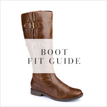 Boot Fit Guide
