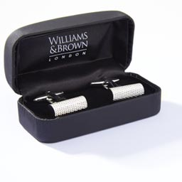 Cufflinks in Presentation Box