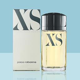 XS Aftershave