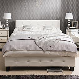 Beds & Guest Beds