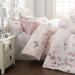 Shop our range of bedding