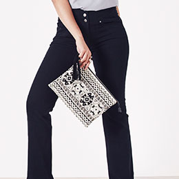 Covetable Clutch