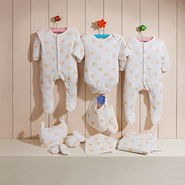 Shop baby nightwear