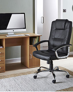 Desks & Office Chairs