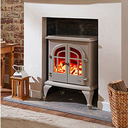 Shop fires and surrounds