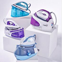 Shop ironing & laundry