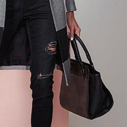 Fabulous everyday bags.