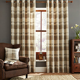 Shop curtains and blinds