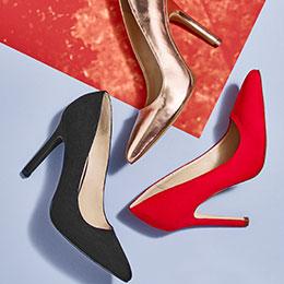 Occasion Footwear