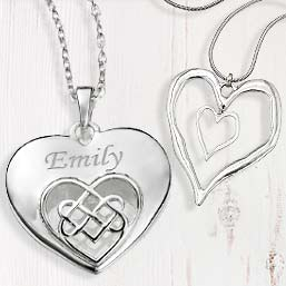 Hearts Trend