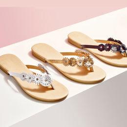 Shop sandals & flipflops