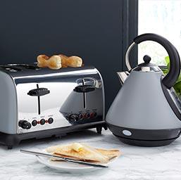 Kitchen Electricals