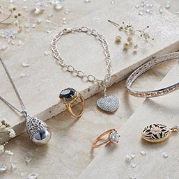 Jewellery For Her