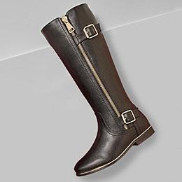 Shop High Leg Boots