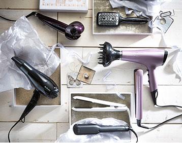 Shop Beauty Essentials