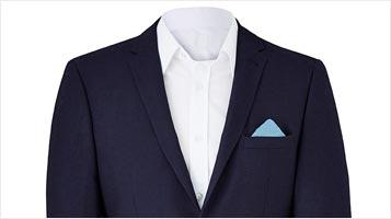 Suits & Waistcoats