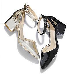 Shop occasion footwear
