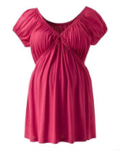 Stylish plus size maternity clothing at simply be