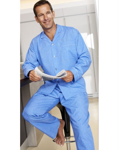 Big mens nightwear | Large mens nightwear | Outsize mens nightwear ...