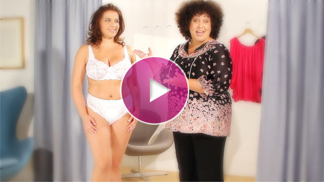 Bra Measuring Video