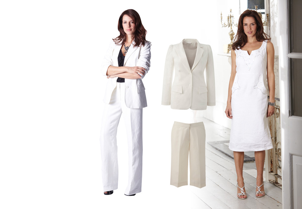 image gallery linen clothing
