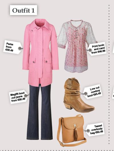 Ireland clothes online