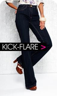 Kick Flare