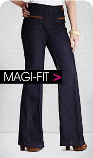 MagiFit