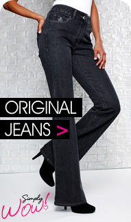 Simply Wow Jeans