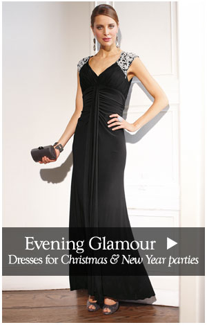 Evening Glamour