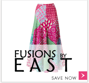 Fusions by East
