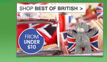 Shop Best of British >