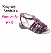 Buy Easy Step Sandals >