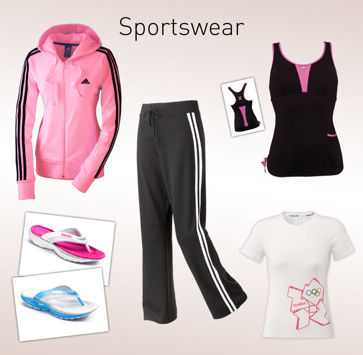 Shop All Sportswear