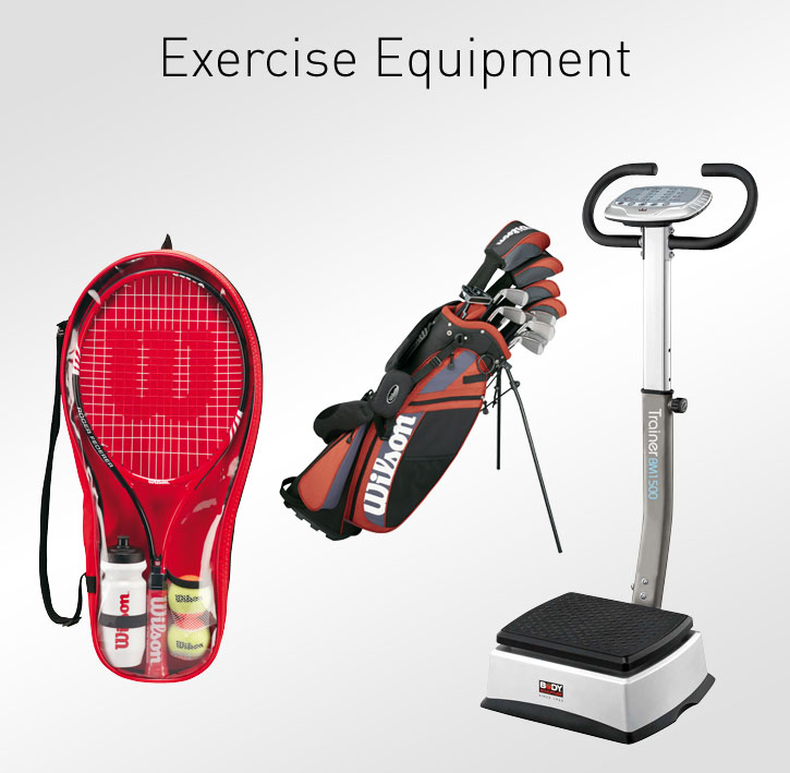 Shop all Exercise