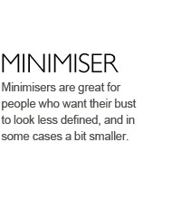 Shop all Minimisers >
