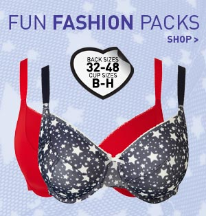fun fashion packs