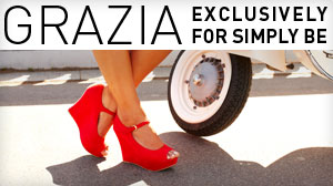 Grazia - Exclusively for Simply Be