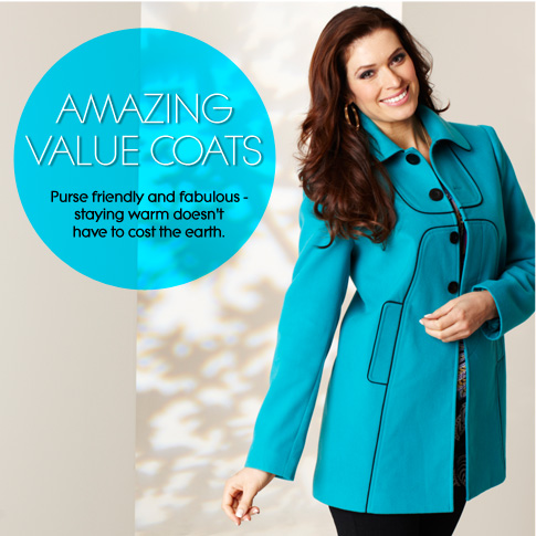 Amazing Value Coats