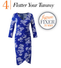 Flatter your Tummy